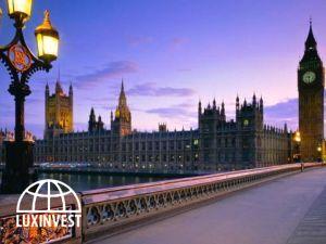 Как и где можно купить авиабилеты в Лондон