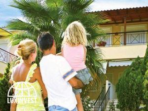 Недвижимость в Аликанте (Испания)