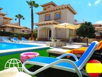 Можно ли обеспечить безбедную старость? При вложении денег в недвижимость в Испании - ДА!