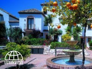 Недвижимость в Испании (Коста Бланка)