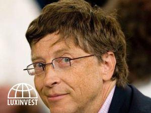Билл Гейтс выкупил долю испанского девелопера FCC