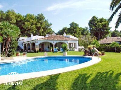 Испания - Лучшие инвестиции в 2010 году!