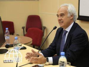 Посол Испании - за безвизовый режим для России