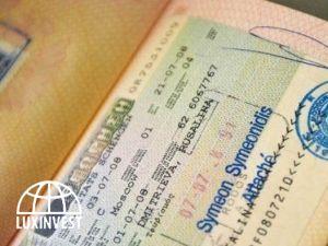 Греция облегчит получение виз для россиян