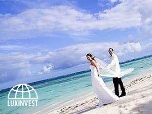 Сколько стоит свадьба в Испании
