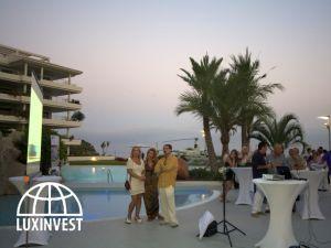 Идеальная вечеринка в стиле De luxe от LuxInvest 7...