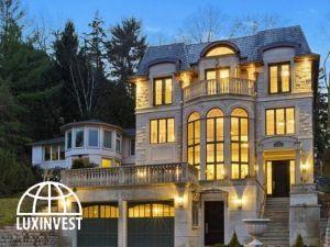 Цены на недвижимость в Торонто и Ванкувер выводят ...