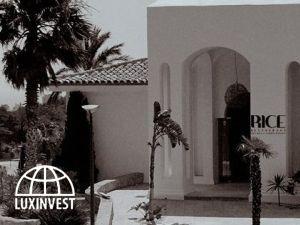 Открытие Ресторана Райс в Sierra Cortina Resort (F...