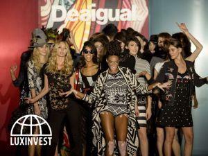 В Испании проходит Madrid Fashion Week 2015