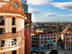 Правительство Мадрида работает над масштабным стро...