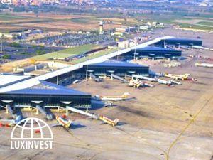 В испанских аэропортах внедряют автоматическую сис...