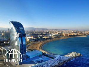 Барселона вошла в ТОП- 10 лучших городов мира для ...