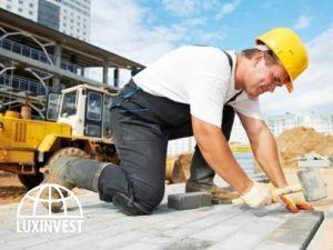 Впервые за 7 лет начался рост строительного сектор...