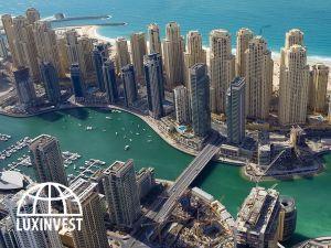 Самая дорогая жилая недвижимость в Дубаи