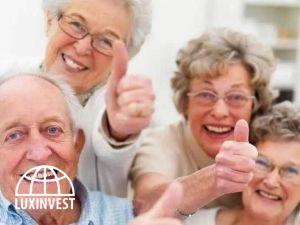 Формула безбедной старости существует!