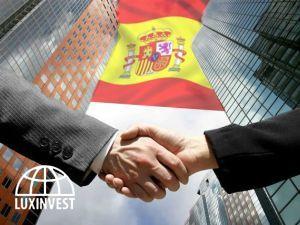 На испанском рынке недвижимости состоялась крупней...