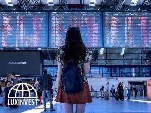 Аэропорты Лондона и как из них добираться