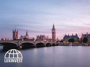Забронировать отель в Лондоне