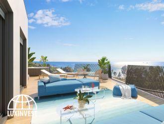 Уникальный элитный комплекс на Коста Бланка (Испания) с рентабельностью 50% и капитализацией 25% за год!