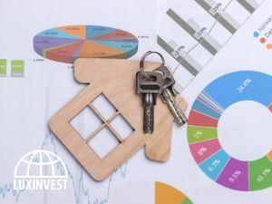 Услуга для инвесторов - управление доходной недвиж...
