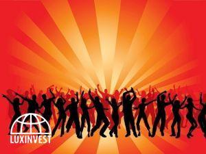 Знаковые мероприятия - август 2012!