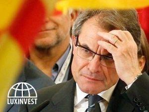 25 ноября - в Каталонии состоялись выборы