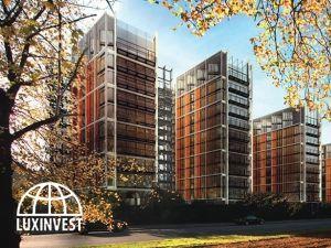 В Лондоне продали апартаменты $255 млн.