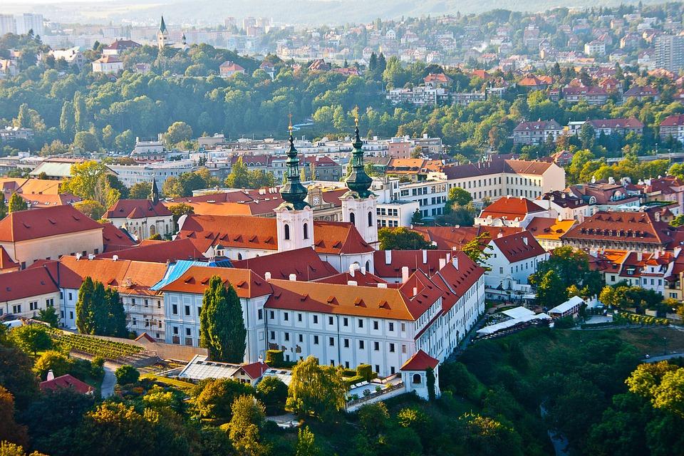 Чешская недвижимость аппартаменты в таллинне