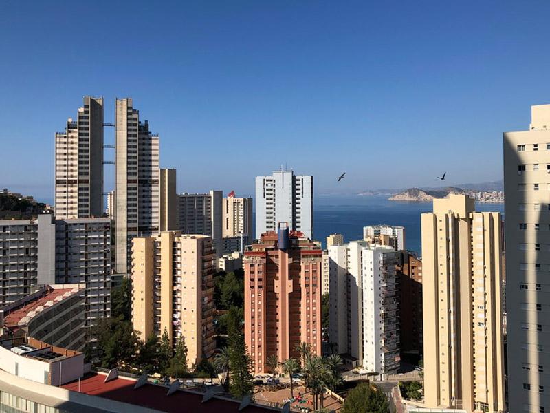 Купить квартиру бенидорм купить дом в египте у моря