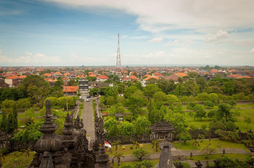 Недвижимость в индонезии как уехать в дубай работать из москвы